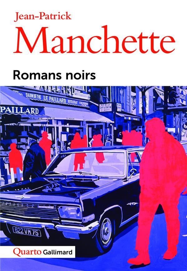 Romans noirs