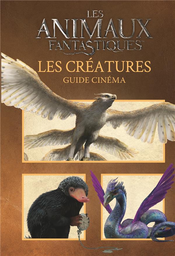 LES CREATURES - GUIDE CINEMA COLLECTIFS JEUNESSE