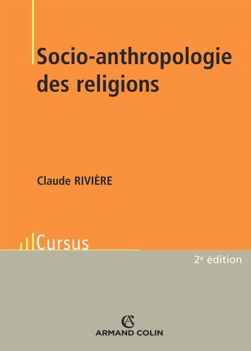 Socio-anthropologie des religions