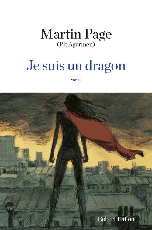 Je suis un dragon