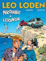 Vente Livre Numérique : Léo Loden T15  - Serge Carrère