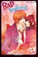 Vente Livre Numérique : Bad Boyfriend T01  - Saki Aikawa