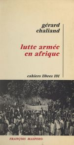 Lutte armée en Afrique