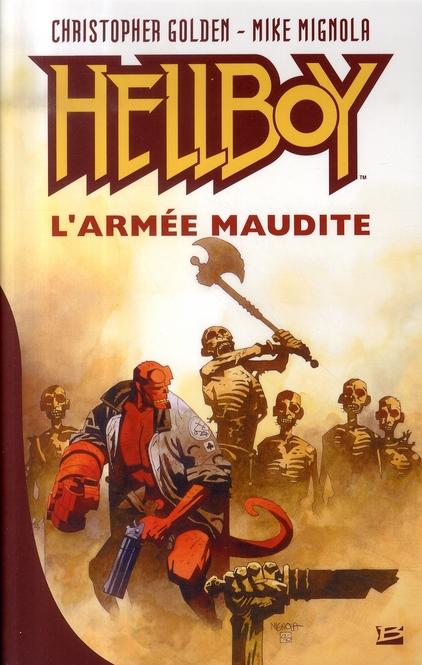 Hellboy : L'Armee Maudite