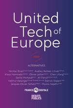 Vente EBooks : United Tech of Europe  - Nicolas Brien