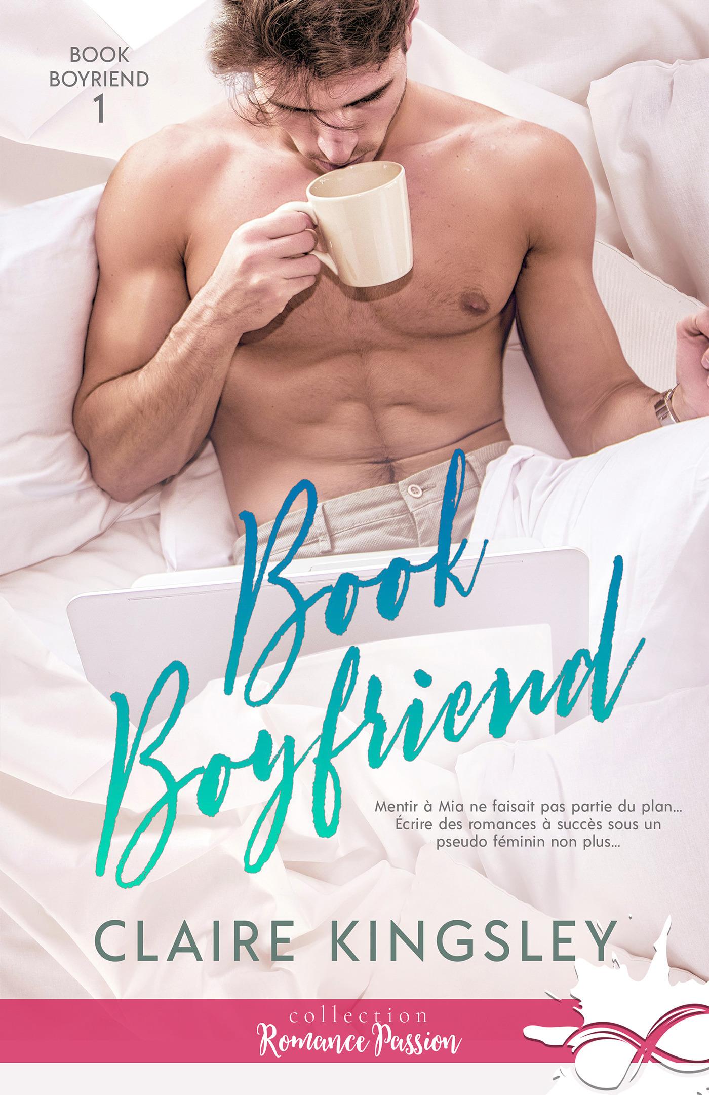Book boyfriend t.1 ; book boyfriend