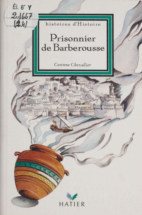 Prisonnier de Barberousse