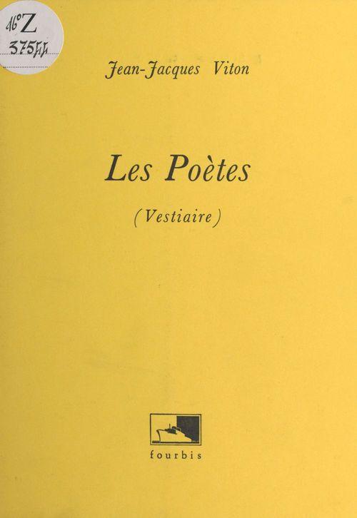 Poetes