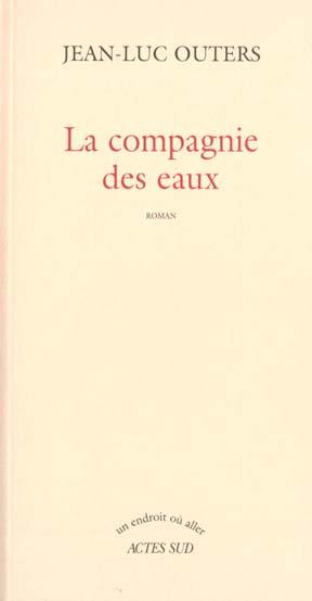 La Compagnie Des Eaux