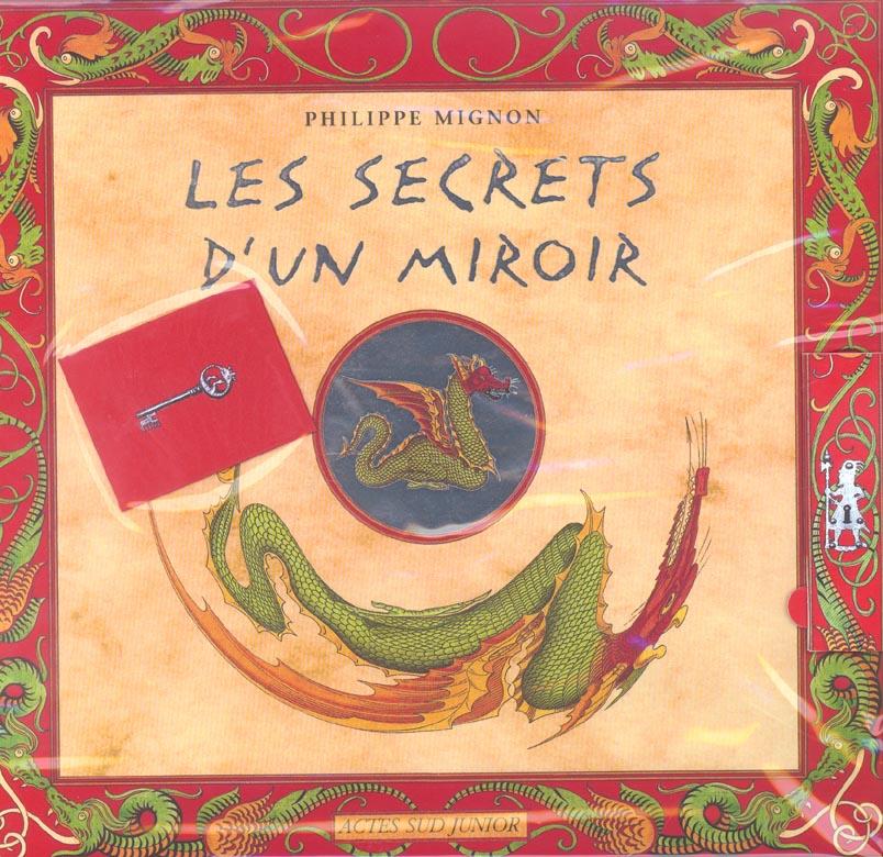 Secrets d 'un miroir (les)