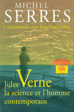Vente Livre Numérique : Jules Verne, la science et l'homme contemporain  - Jean-Paul Dekiss - Michel Serres
