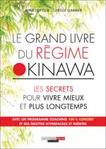 Vente EBooks : Le Grand Livre du régime Okinawa  - Carole Garnier