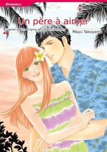 Vente Livre Numérique : Un père à aimer  - Mayu Takayama - Judy Christenberry