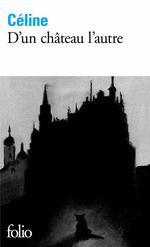 Vente Livre Numérique : D'un château l'autre  - Louis-ferdinand Céline