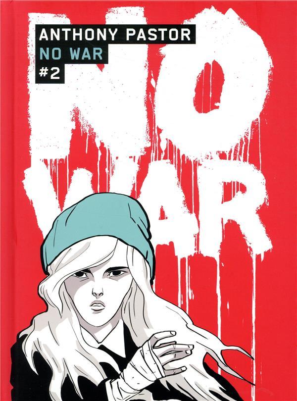 No war T.2