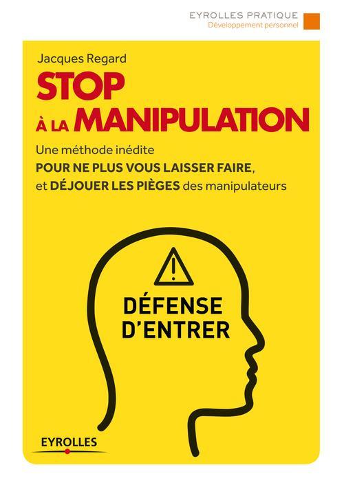 Stop à la manipulation !