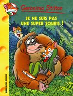 Vente Livre Numérique : Dur Dur d'être une super souris !  - Geronimo Stilton