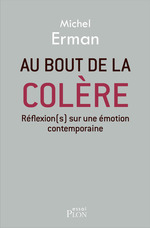 Vente EBooks : Au bout de la colère  - Michel ERMAN