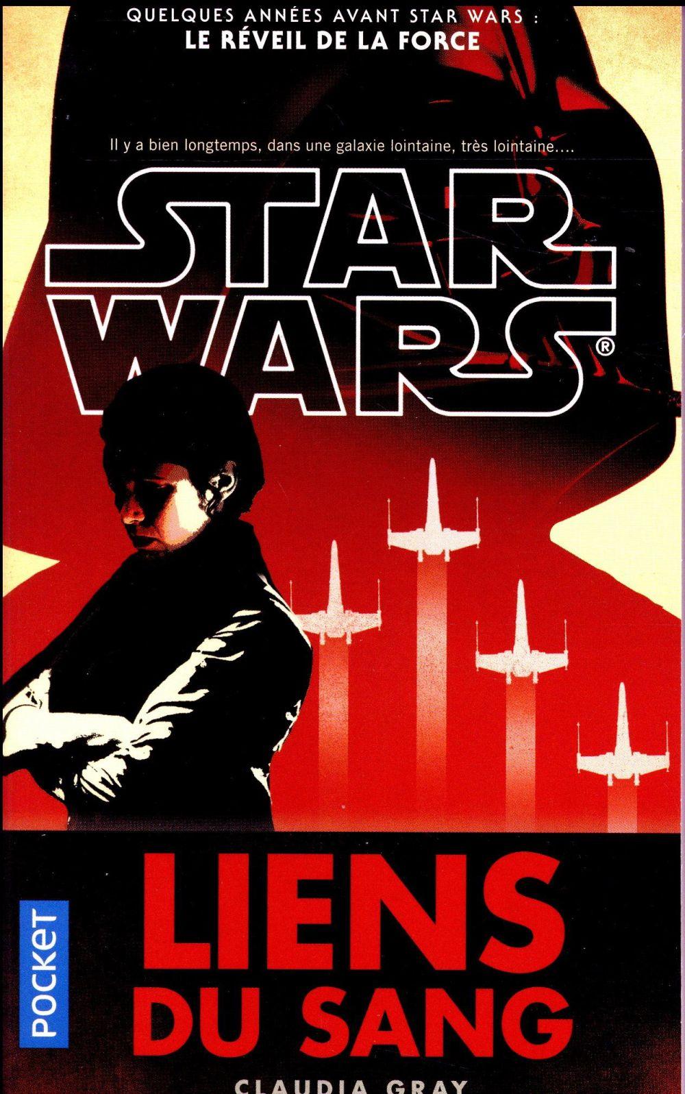 Star Wars ; les liens du sang
