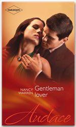 Vente EBooks : Gentleman lover  - Nancy Warren