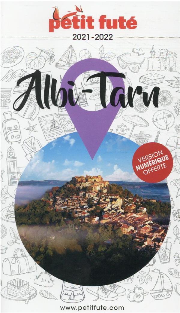 Albi, Tarn (édition 2021/2022)