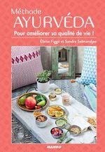 Vente EBooks : Méthode ayurvéda  - Sandra Salmandjee - Eloïse Figgé