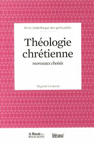 Théologie chrétienne