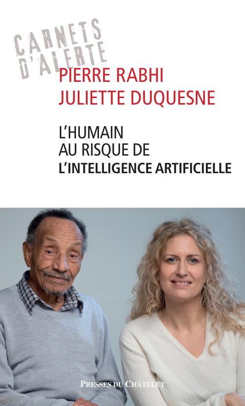 l'humain au risque de l'intelligence artificielle