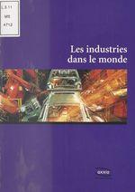 Vente Livre Numérique : Les Industries dans le monde  - Marie-Hélène Baylac