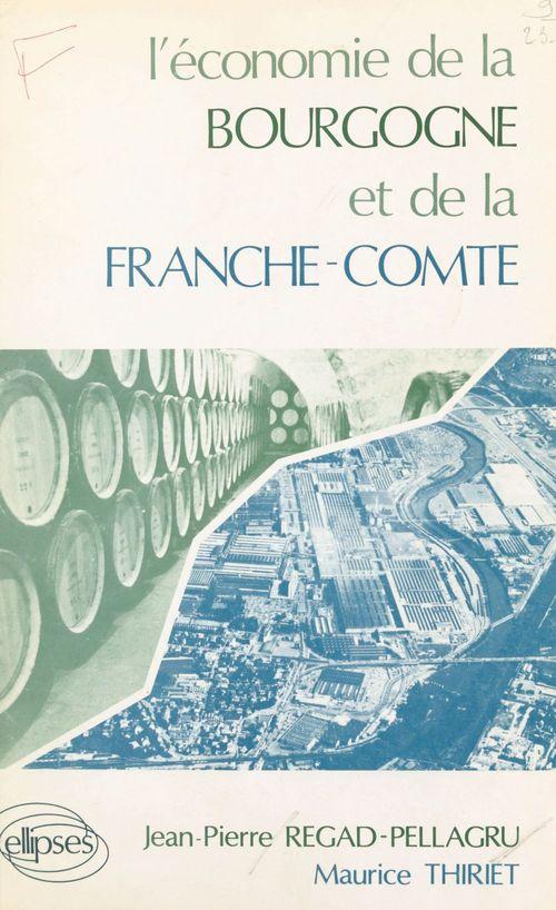 Bourgogne & franche-comte