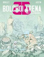 Couverture de Bolchoi Arena T02