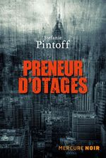 Vente Livre Numérique : Preneurs d'otages  - Stefanie Pintoff