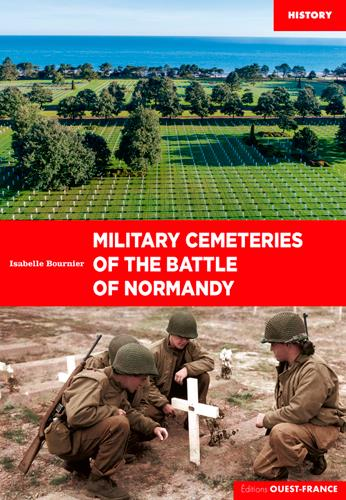 Military cemeteries of the battle of Normandy