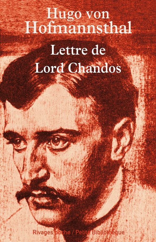 Lettre de Lord Chandos