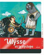 Vente Livre Numérique : Ulysse et le Cyclope  - Christine Palluy
