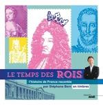 Vente Livre Numérique : Le Temps des rois  - Stéphane Bern