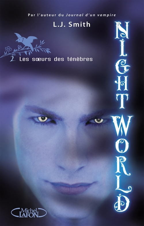 Night world t.2 ; les soeurs des ténèbres