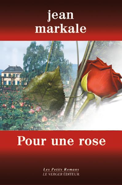 Pour une rose
