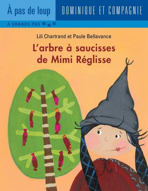 L'arbre à saucisses de Mimi Réglisse