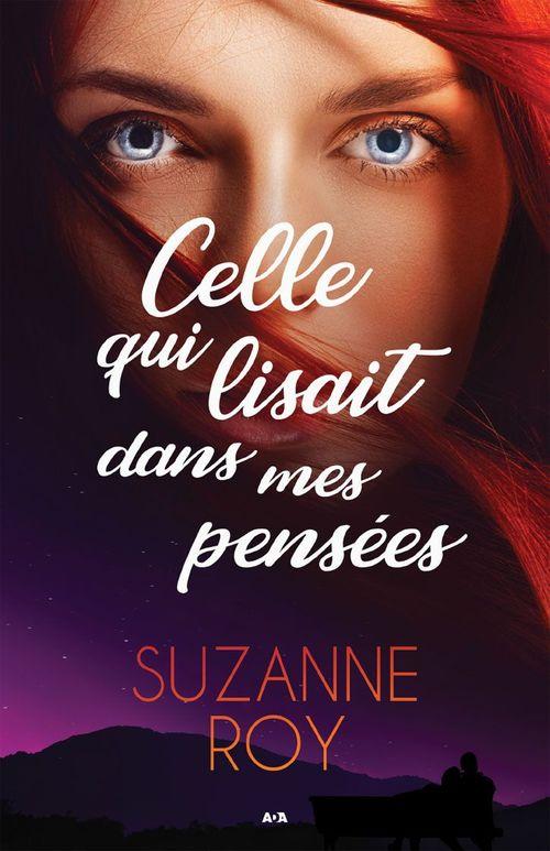 Vente EBooks : Celle qui lisait dans mes pensées  - Suzanne Roy