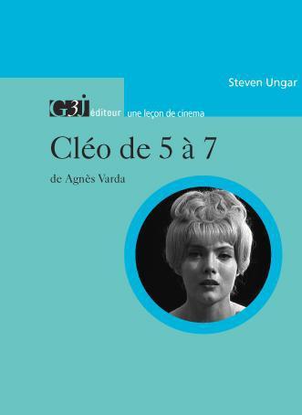 Cléo de 5 à 7 de Agnès Varda
