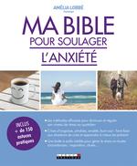 Ma bible pour soulager l'anxiété