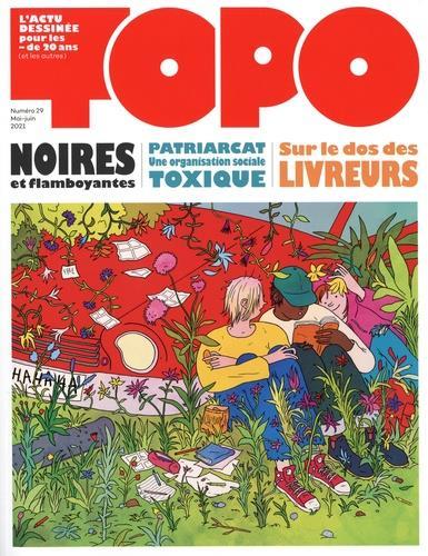 revue Topo n.29