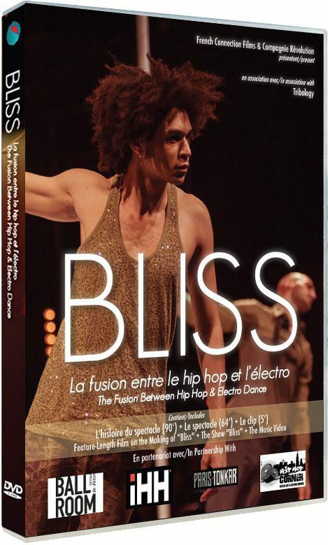 Bliss : La fusion entre le hp hop et l'électro
