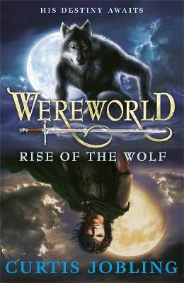Wereworld ; rise of the wolf