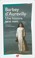Vente Livre Numérique : Une histoire sans nom  - Jules Barbey d'Aurevilly
