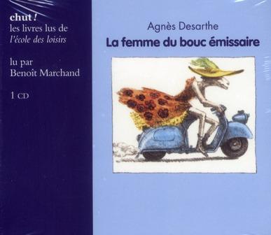 La Femme Du Bouc Emissaire