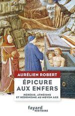Vente EBooks : Epicure aux Enfers  - Aurélien Robert
