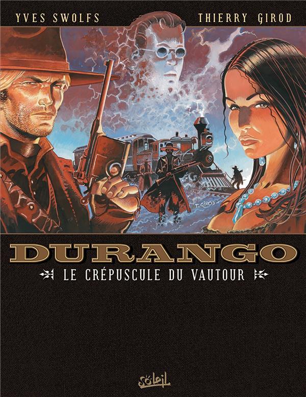 DURANGO T16 Girod Thierry