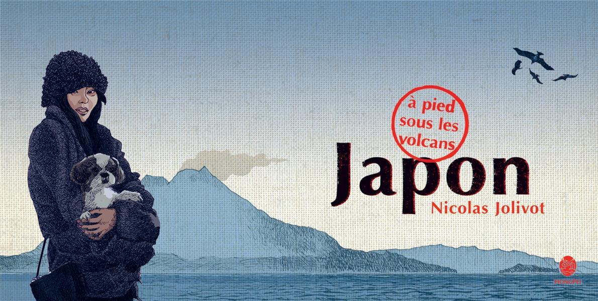 Japon, à pied sous les volcans